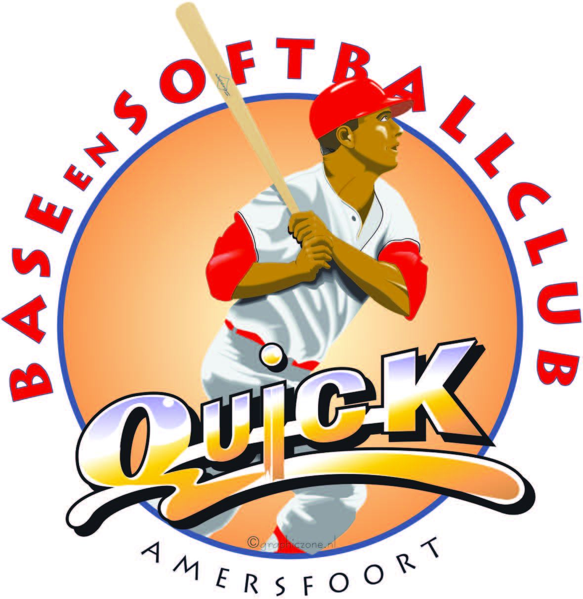 Een gezellige honk- en softbalclub op elk niveau | BSC Quick